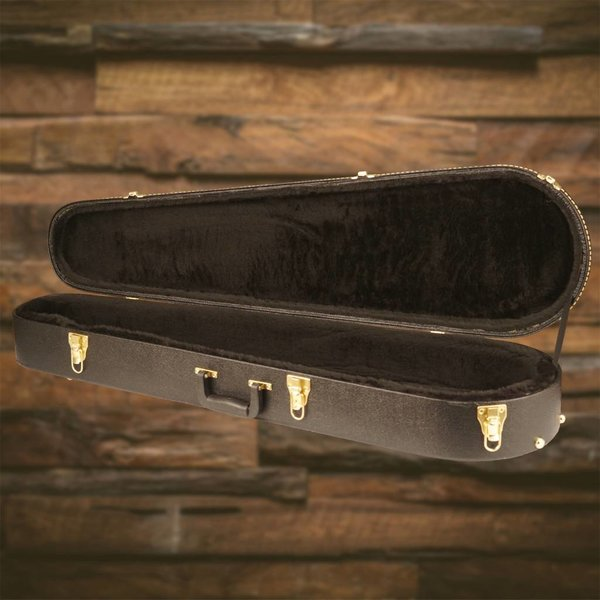Melody Music Shop LLC Melody Large Dulcimer Hard Case