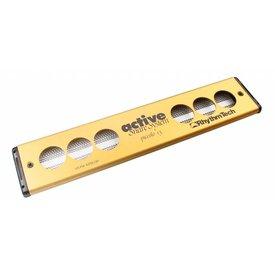 "RhythmTech Rhythm Tech Active Snare System 13"" Piccolo"