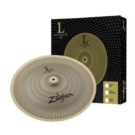 "Zildjian 18"" Low Volume L80 China - Single"