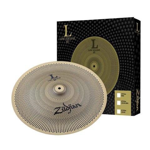 "18"" Low Volume L80 China - Single"