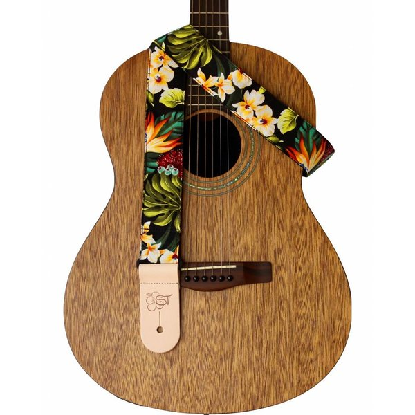 "Sherrin's Threads Sherrin's Threads 501 2"" ""Birds of Paradise"" Strap"