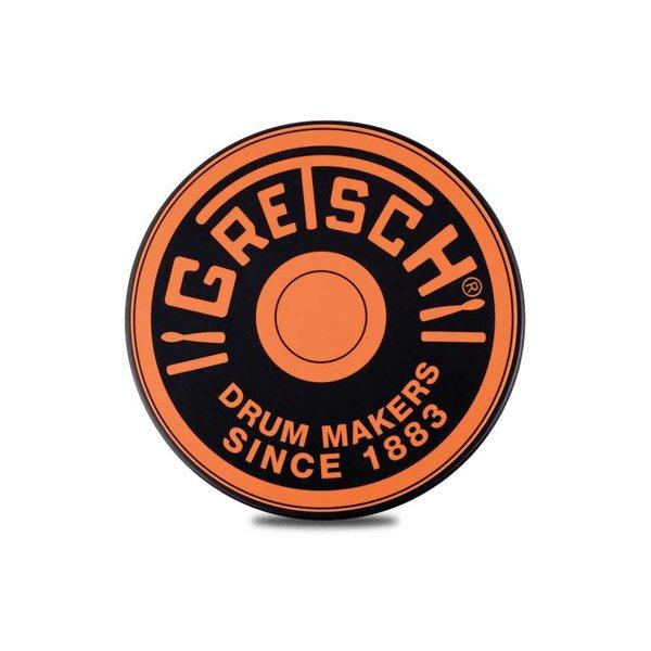 "Gretsch Drums Gretsch GREPAD12O 12"" Practice Pad Orange"