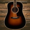 Martin D-41 Sunburst Left (New 2018) Standard Series (Case Included)