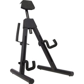 Fender Universal ''A''-Frame Electric Stand, Black