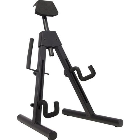 Universal ''A''-Frame Electric Stand, Black