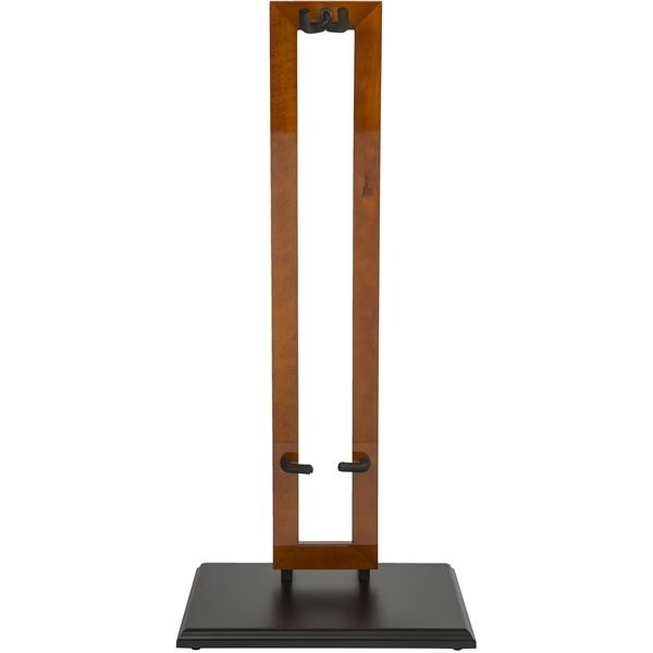Fender Fender Hanging Guitar Stand, Cherry with Black Base