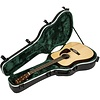 Standard Dreadnought Acoustic Molded Case, Black