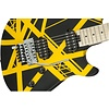 EVH Wolfgang Special Black & Yellow