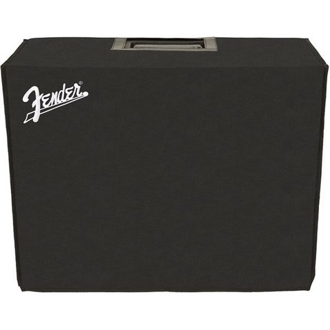 Amp Cover, Mustang GT 200, Black