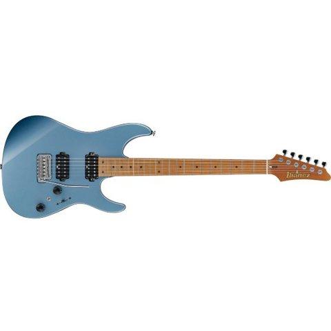 Ibanez AZ Prestige 6str Electric Guitar w/Case - Ice Blue Metallic