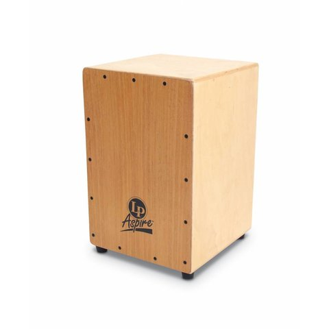 LP Aspire Cajon Natural LPA1331