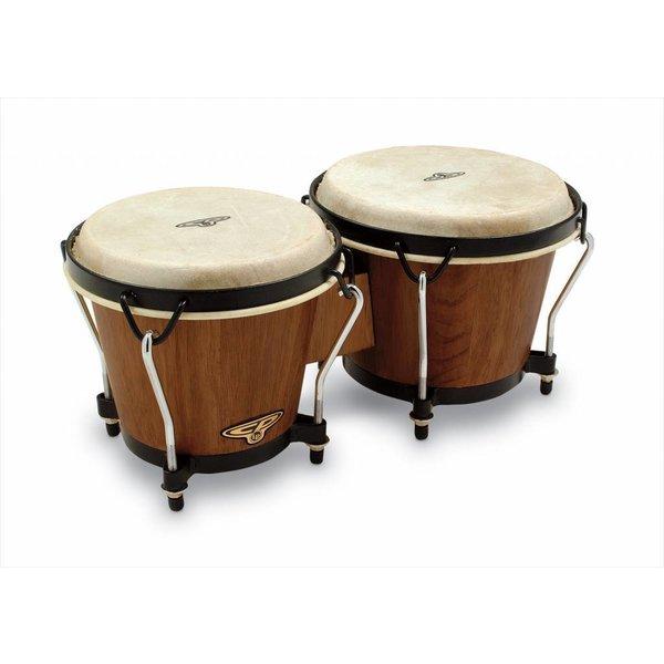 DW DROPSHIP LP Cosmic Percussion Cp Traditional Bongo-Dark Wd Darkwood CP221-DW
