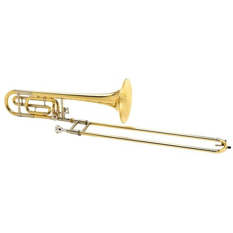 Antoine Courtois Legend Series AC420B-1-0 Professional Bb/F Tenor Trombone