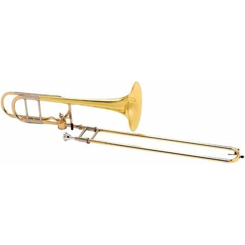 Antoine Courtois Legend Series AC420BH-1-0 Professional Bb/F Tenor Trombone