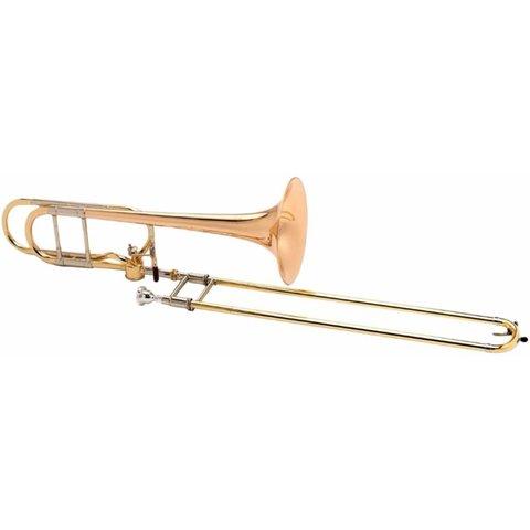 Antoine Courtois Legend Series AC420BHR-1-0 Professional Bb/F Tenor Trombone