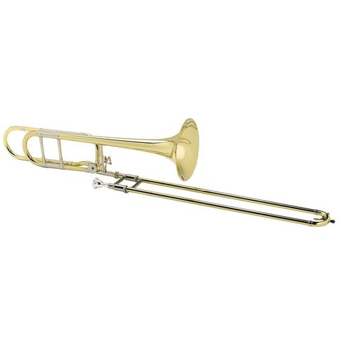 Antoine Courtois Legend Series AC420MBO-1-0 Professional Bb/F Tenor Trombone