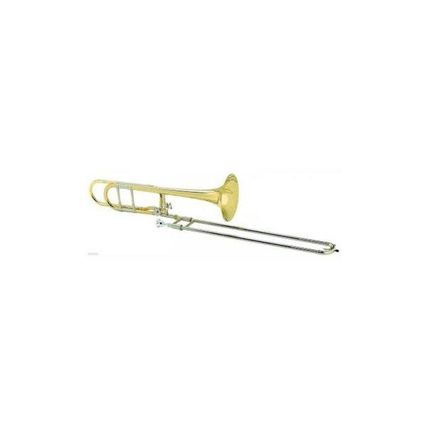 Antoine Courtois Antoine Courtois Legend Series AC420MBOR-1-0 Professional Bb/F Tenor Trombone