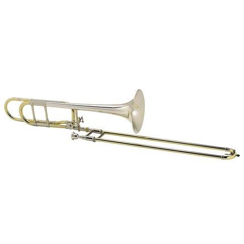Antoine Courtois Legend Series AC420MBOST-1-0 Professional Bb/F Tenor Trombone