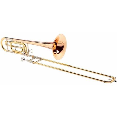 Antoine Courtois Legend Series AC420MBR-1-0 Professional Bb/F Tenor Trombone