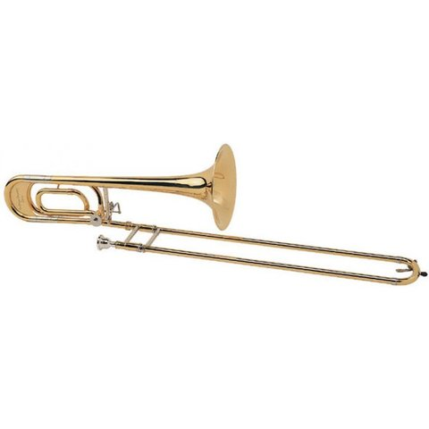 Antoine Courtois Xtreme Series AC430TLR-1-0 Professional Bb Tenor Trombone