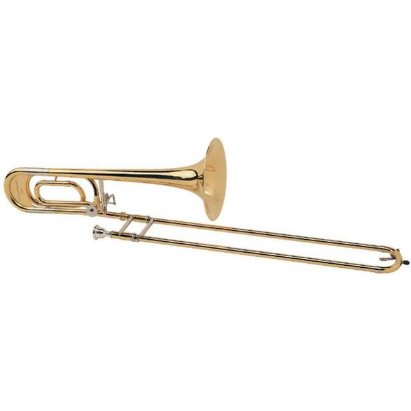 Antoine Courtois Antoine Courtois Xtreme Series AC430TLR-1-0 Professional Bb Tenor Trombone