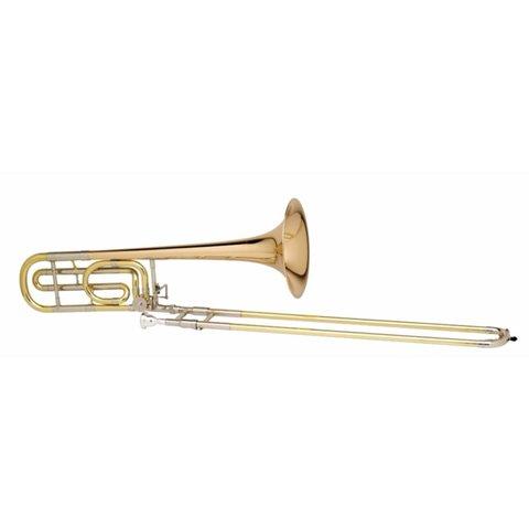 Antoine Courtois AC440BR-1-0 Professional Bb/F Tenor Trombone