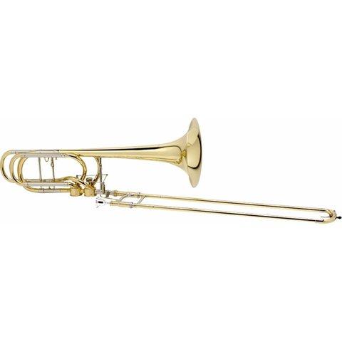 Antoine Courtois Legend Series AC550BH-1-0 Professional Bass Trombone
