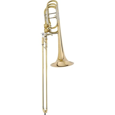 Antoine Courtois Legend Series AC550BHR-1-0 Professional Bass Trombone