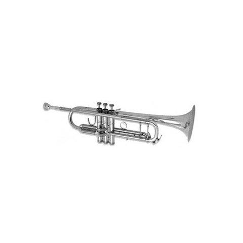 B&S 3125/2LR-S Challenger II Bb Professional Trumpet