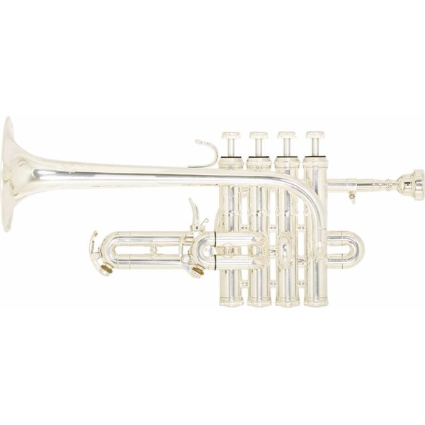 B&S B&S 3131/2-S Challenger II Bb/A Professional High Trumpet
