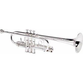 B&S B&S 3136/2-S Challenger II C Professional Trumpet