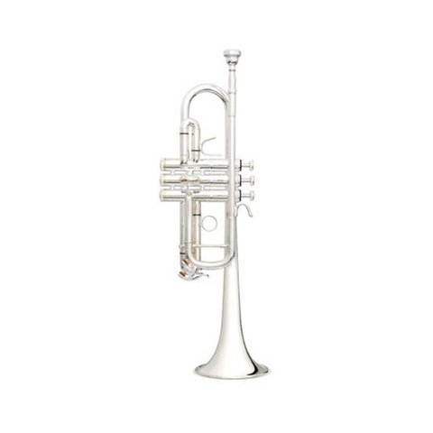 B&S 3136JH-S Challenger II Custom C Professional Trumpet