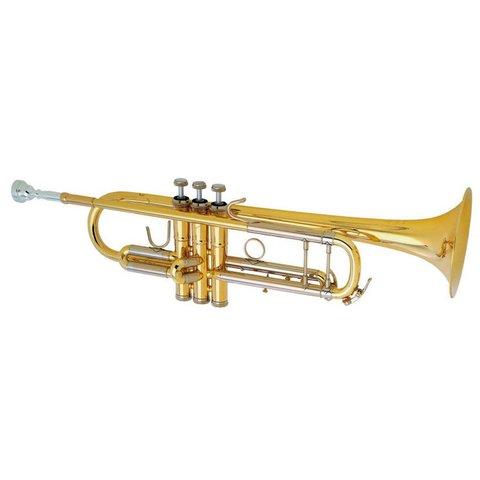 B&S 3137/2-L Challenger II Bb Professional Trumpet