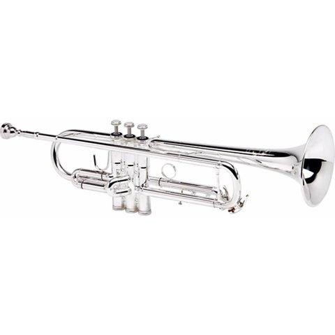 B&S 3137/2LR-S Challenger II Bb Professional Trumpet