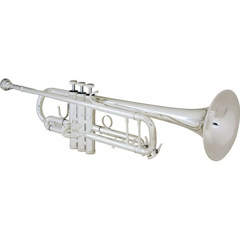 B&S 3137/2-S Challenger II Bb Professional Trumpet