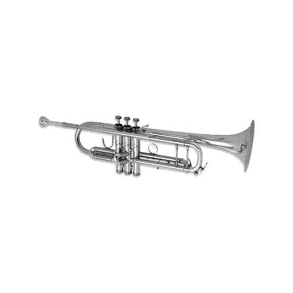 B&S B&S 3137TC-S Challenger II Custom Bb Professional Trumpet