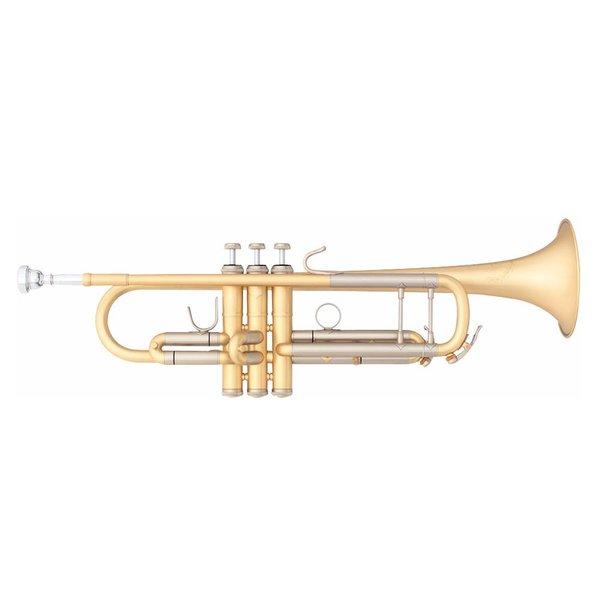 B&S B&S 3138/2-E Challenger II custom Bb Professional Trumpet