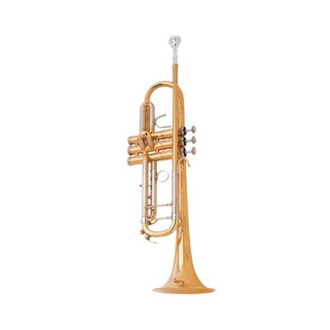 B&S 3143/2-L Challenger II Bb Professional Trumpet