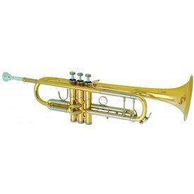 B&S B&S 3143/2LR-L Challenger II Bb Professional Trumpet