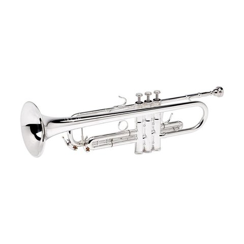 B&S 3143/2LR-S Challenger II Bb Professional Trumpet