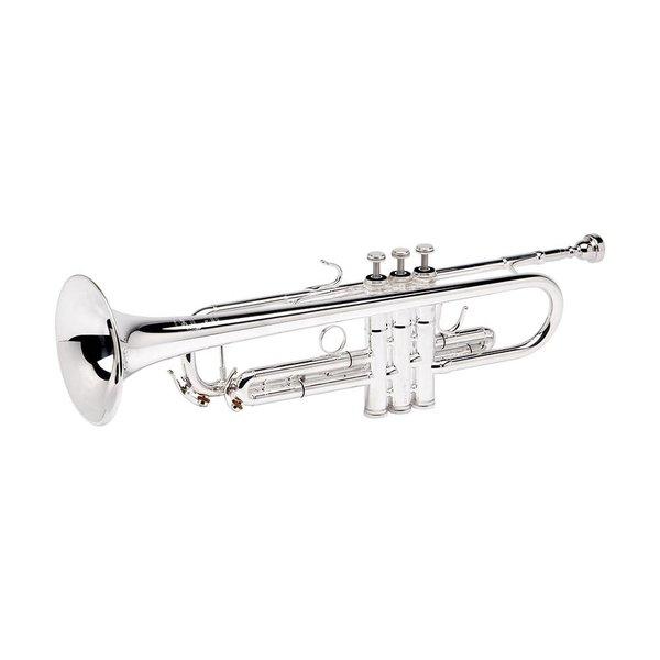 B&S B&S 3143/2LR-S Challenger II Bb Professional Trumpet