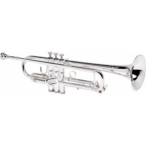B&S 3143/2-S Challenger II Bb Professional Trumpet