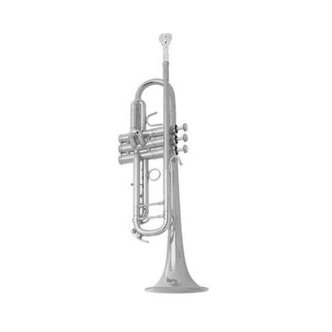 B&S 3143JH-S Challenger II Custom Bb Professional Trumpet