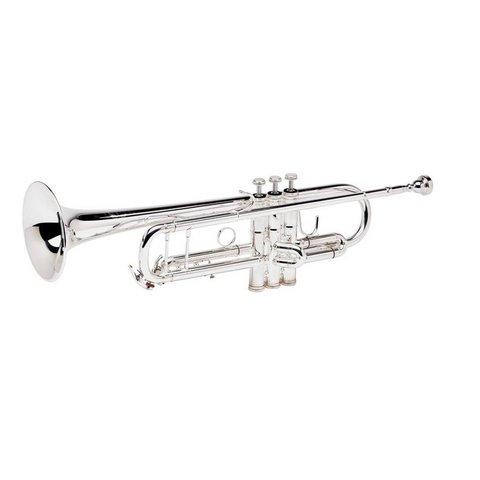 B&S 3172/2GLBRTS Challenger II Bb Professional Trumpet