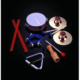 Hohner Hohner 6-Piece Rhythm Set HRM6