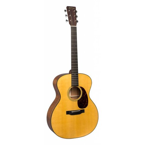 Martin GP-18E (LR Baggs Electronics) Standard Series (Case Included)