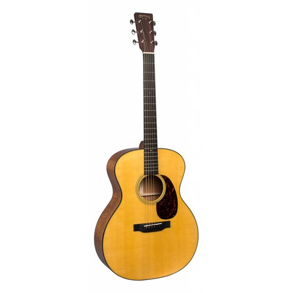 Martin Martin GP-18E (LR Baggs Electronics) Standard Series (Case Included)