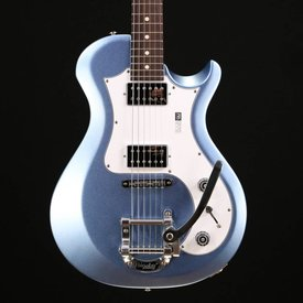 PRS PRS Paul Reed Smith S2 Starla - Frost Blue Metallic w/ Bag