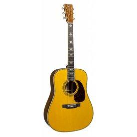 Martin Martin D-45 John Mayer Custom Signature Editions(Case Included)