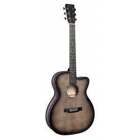 Martin Martin OMCE Shadow Left Limited/Special Editions (Case Included)